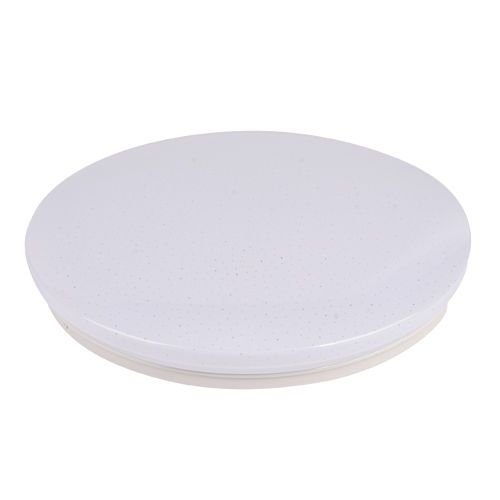 2853 :: PLAFONNIER SURFACE 18W BLANC NATUREL