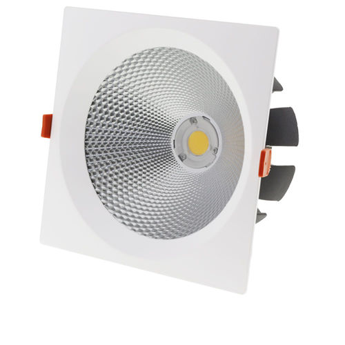 3235 :: PLAFONNIER LED COB ENCASTRABLE 30W BLANC NATUREL