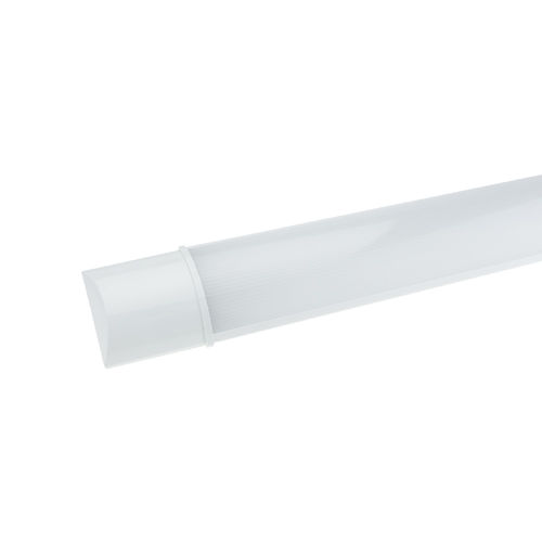 6679 :: LED BATTEN 120CM 40W BLANC CHAUD