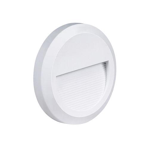 7506-LED ROND BLANC POUR ECLAIRAGE ESCALIER 2W BLANC NATUREL :: + infos - Devis