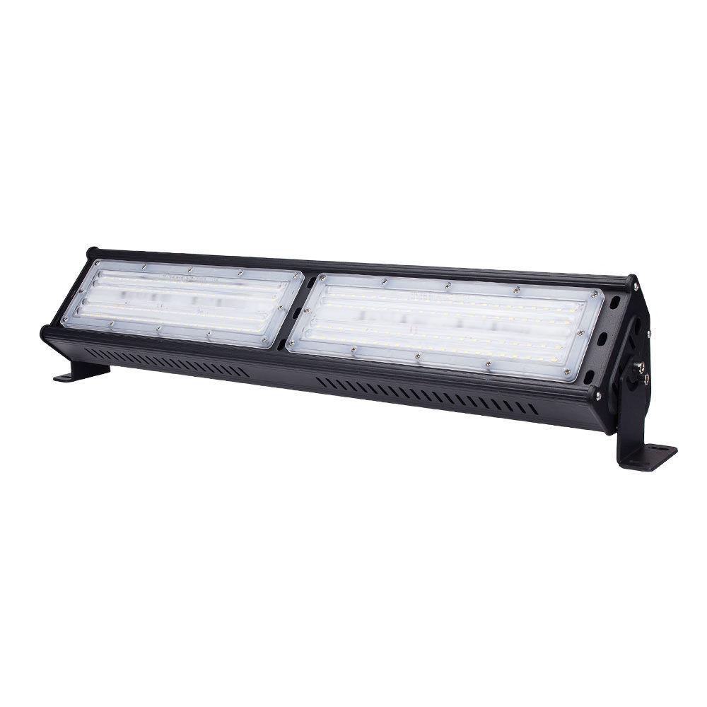 8154 :: PROJECTEUR LED LINEAIRE 100W BLANC NATUREL