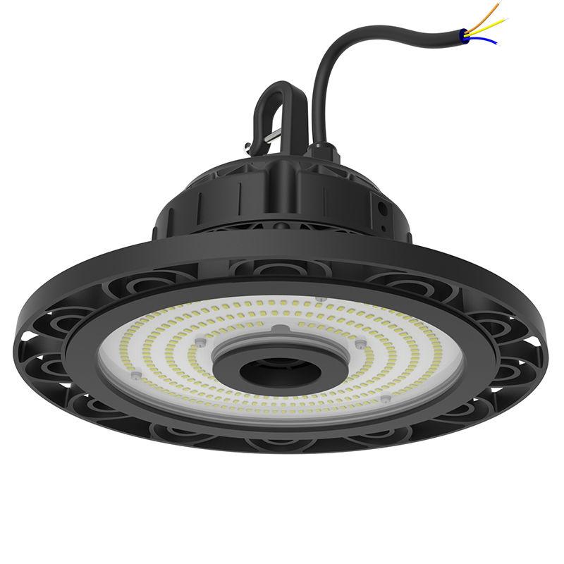 8163 :: PROJECTEUR LED SAMSUNG HAUT PLAFOND 200W BLANC PUR