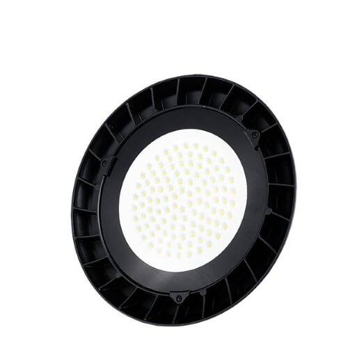 8166 :: PROJECTEUR LED UFO 50W BLANC PUR