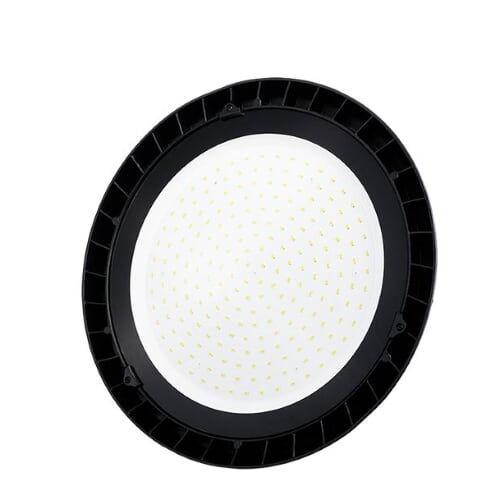 8180 :: PROJECTEUR LED UFO 200W BLANC PUR
