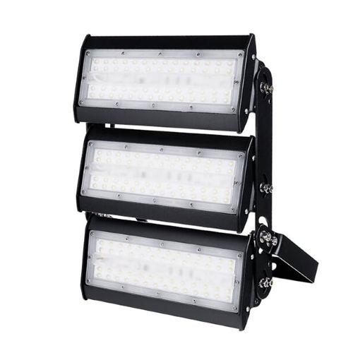8185 :: PROJECTEUR LED HAUT PLAFOND 200W BLANC PUR