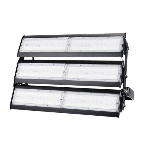 8187 :: PROJECTEUR LED HAUT PLAFOND 400W BLANC PUR