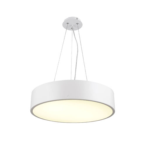 9034 :: SUSPENSION EPISTAR 145W BLANC CHAUD