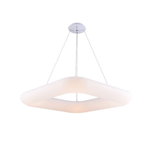 9039 :: SUSPENSION EPISTAR 50W BLANC CHAUD
