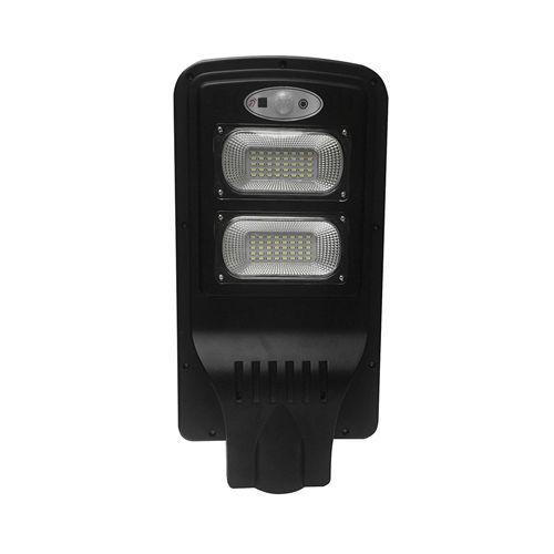9135-LED ECLAIRAGE PUBLIC ENERGIE SOLAIRE 40W BLANC PUR :: + infos - Devis