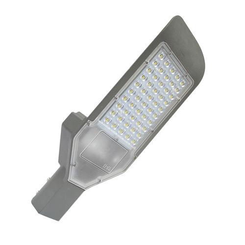 9172 :: LED ECLAIRAGE PUBLIC 50W BLANC PUR