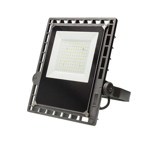 9175 :: LED ECLAIRAGE STADE 100W BLANC PUR