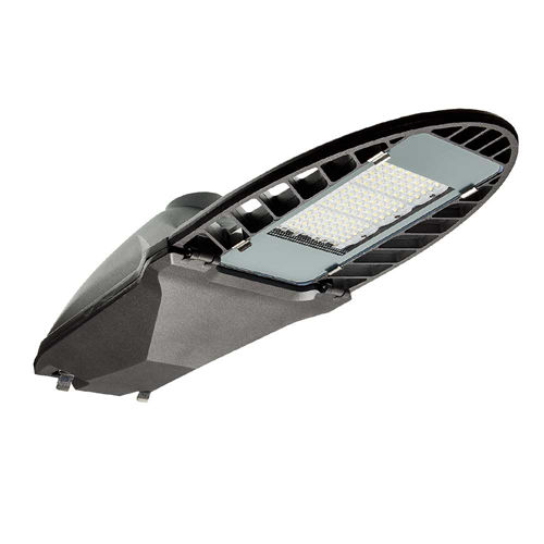 9181-LED BRIDGELUX ECLAIRAGE PUBLIC 150W BLANC PUR :: + infos - Devis