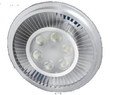 AR111E12Y :: SPOT AR111 G53 BLANC CHAUD 12W LED CREE