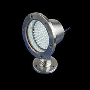AS1670RGBA-ECLAIRAGE PISCINE EN ACIER AVEC 70 LEDS RGB :: + infos - Devis