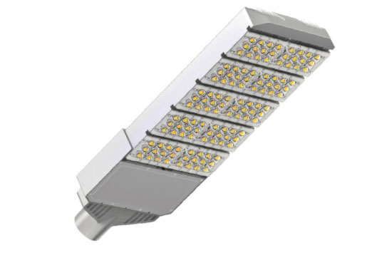 EPB160Y :: PROJECTEUR ECLAIRAGE PUBLIC LED HP 220V 160W BLANC CHAUD