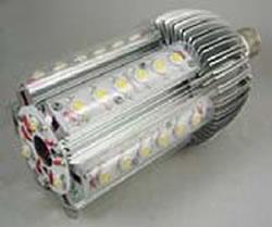 E40R39DY :: AMPOULE LED E40 220V 39W 3300LM BLANC CHAUD