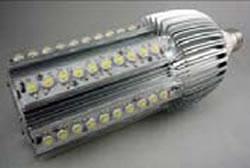 E40R54DY :: AMPOULE LED E40 220V 54W 4650 LM BLANC CHAUD