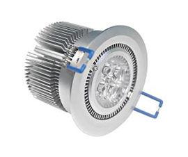 PLD4CY :: SPOT LED ENCASTRABLE PLAFOND 220V 10W BLANC CHAUD
