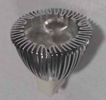 MR11S4AY :: SPOT LED MR11 4W BLANC CHAUD