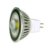 MR16S4FY :: SPOT LED MR16 PUISSANT 220V 4W BLANC CHAUD