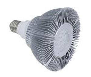 PAR38S24TY :: PAR38 LED CREE XPE DIMMABLE 24W BLANC CHAUD