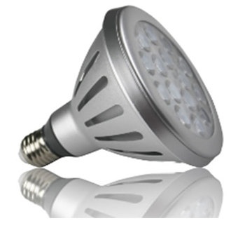 PAR38S15DY :: PAR38 LED 15W BLANC CHAUD