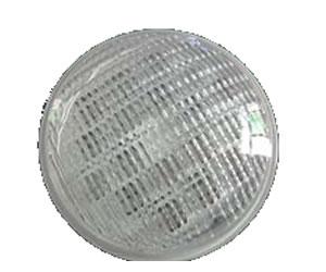 PAR56H18Y :: PAR 56  POUR PISCINE 18W LED HP  BLANC CHAUD