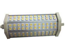 R7S15AY :: LAMPE R7S 15W 220V BLANC CHAUD