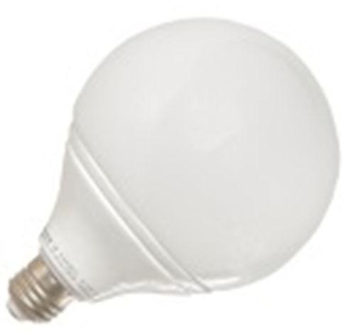 SP3L1744-AMPOULES LED E27 G95 12W BLANC CHAUD  :: + infos - Devis