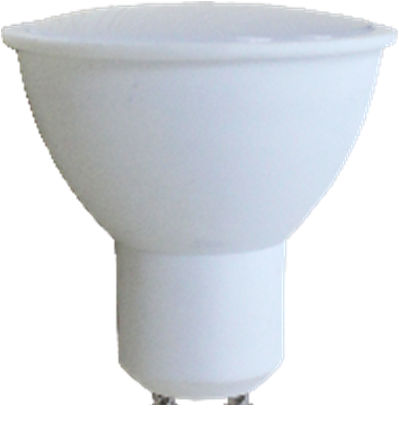 SP3L1766-SPOTS LED MR16 7W BLANC CHAUD  :: + infos - Devis