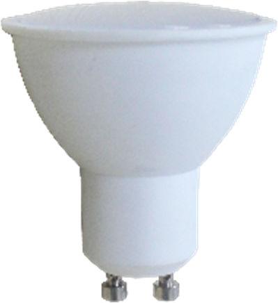 SP3L1931-SPOTS LED GU10 5W BLANC CHAUD  :: + infos - Devis