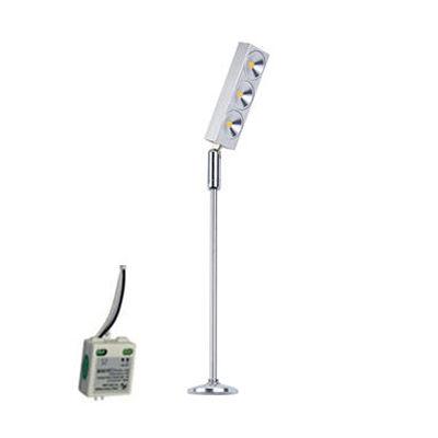 BIJH3W-TIGE LED 3W EN BLANC FROID :: + infos - Devis