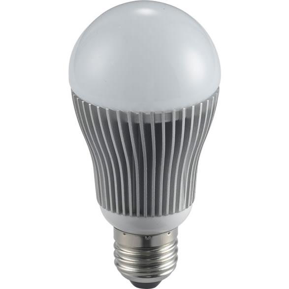 E27G7DZ :: AMPOULE LED E27 GLOBE MATE 7W BLANC NATUREL