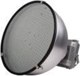 AHBL110FW :: LED PLAFOND HAUT 110W 220V BLANC PUR ANGLE 60 DEGRES