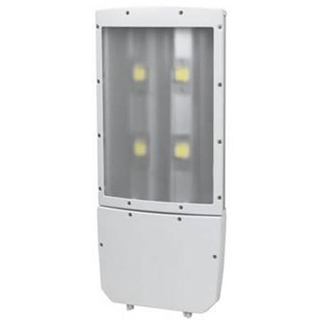 EP160AY :: PROJECTEUR LED ECLAIRAGE PUBLIC 220V 160W BLANC CHAUD