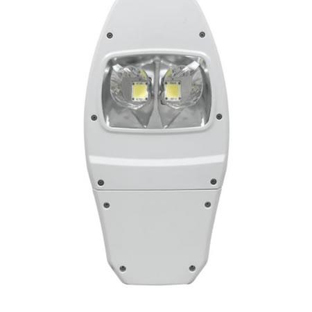 EP100AY :: PROJECTEUR LED ECLAIRAGE PUBLIC 220V 100W BLANC CHAUD