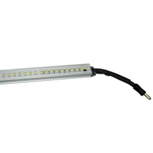 REGA2Y :: REGLETTE LED 2W BLANC CHAUD LONGUEUR 27CM AVEC DRIVER